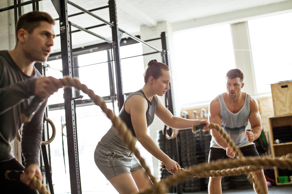 The Hidden Risks of Owning a Gym